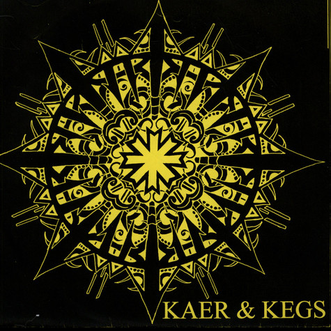 Kaer & Kegs - Put Me In This / Mystery Vinyl