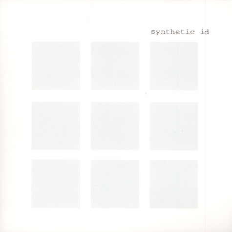 Synthetic ID - Apertures
