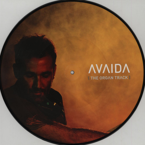 Steve Lawler - Avaida (The Organ Track)