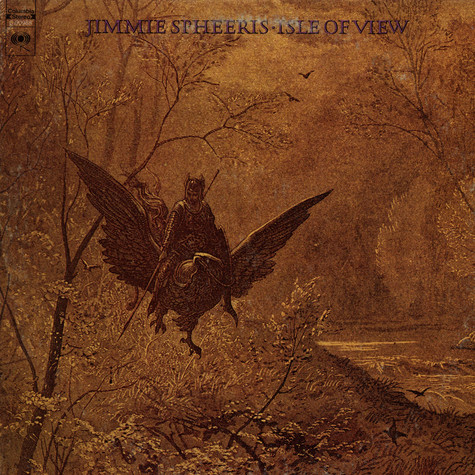 Jimmie Spheeris - Isle Of View