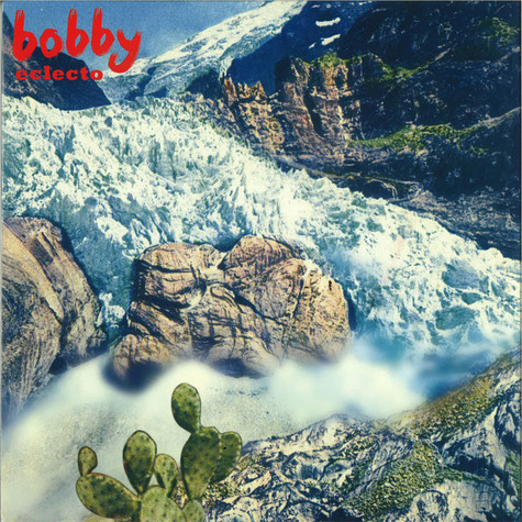 Bobby Eclecto - Global Warming