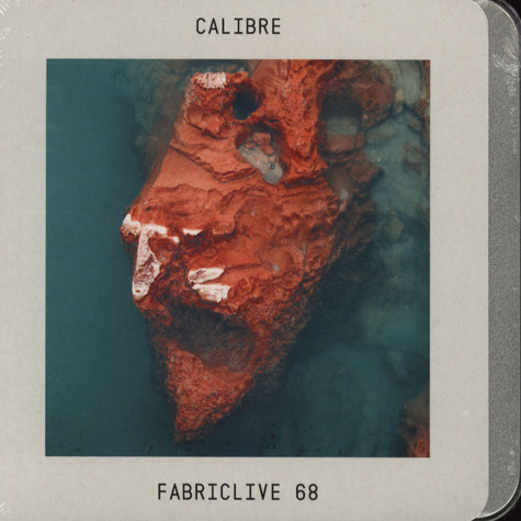 Calibre - Fabric Live 68