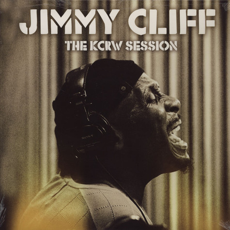 Jimmy Cliff - Kcrw Session