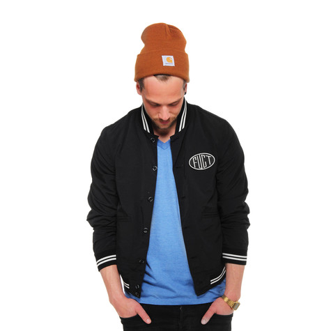 FUCT - SSDD Fuct Co. Nylon Varsity Jacket