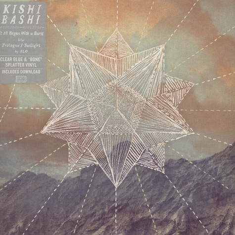 Kishi Bashi - It All Began With A Burst / Prologue / Twilight