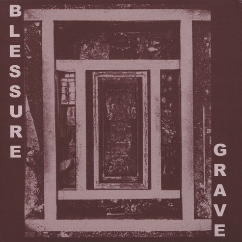 Blessure Grave - In The First Place / Human Fly