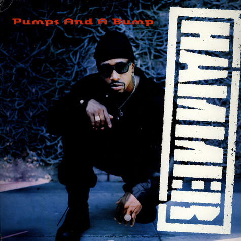 MC Hammer - Pumps And A Bump