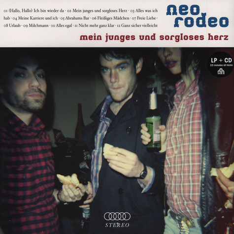 Neo Rodeo - Mein Junges & Sorgloses Herz