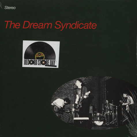 Dream Syndicate The - The Dream Syndicate