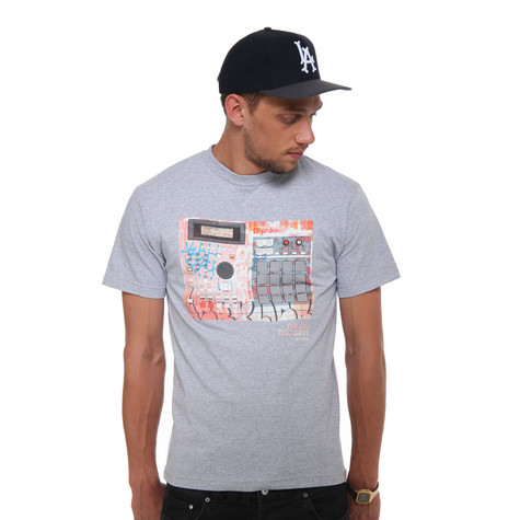 Acrylick - MPC Subway T-Shirt