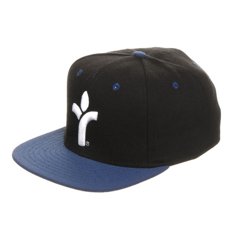 Acrylick - Icon True Blue Snapback Cap