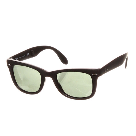 Ray-Ban - Folding Wayfarer Sunglasses