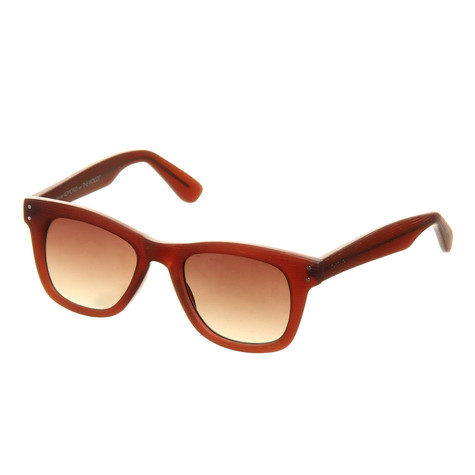 Komono - Woody Sunglasses