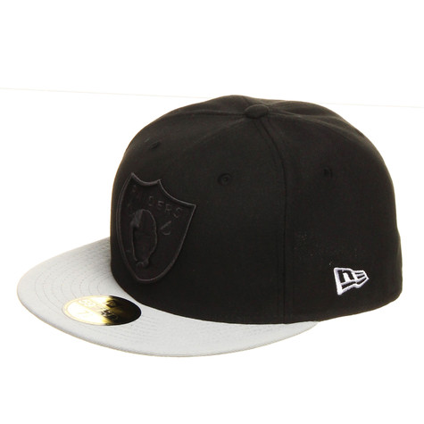 New Era - Oakland Raiders NFL Team Tonal 59Fifty Cap