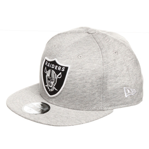 New Era - Oakland Raiders NFL Jersey Basic 2 59Fifty Cap