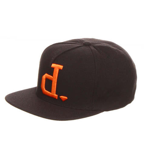 Diamond Supply Co. - Un-Polo Snapback Cap