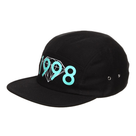 Diamond Supply Co. - Brilliant 1998 5 Panel Cap