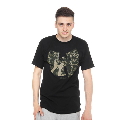 Wu-Tang Brand Limited - Birdcall T-Shirt