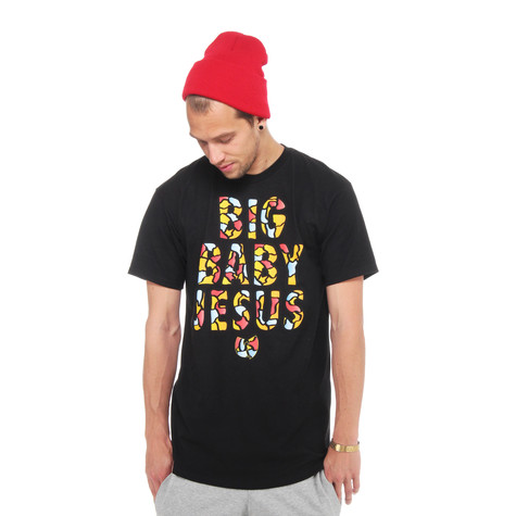 Wu-Tang Brand Limited - Baby Jesus T-Shirt