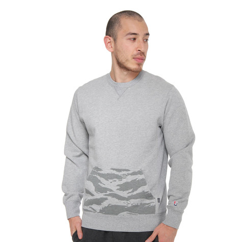 Undefeated - Combat Crewneck Sweater