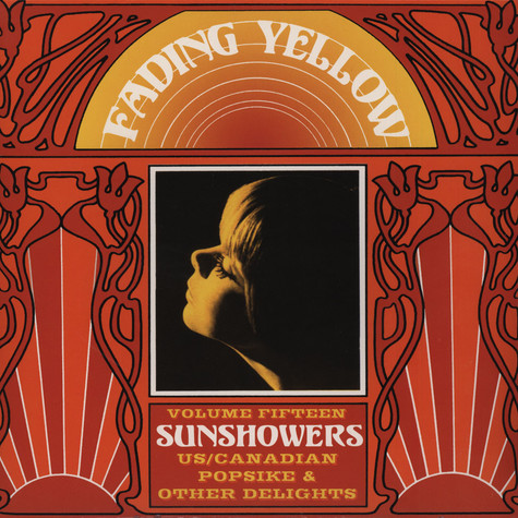 V.A. - Fading Yellow Volume 15
