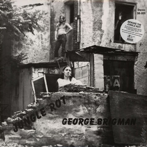 George Brigman - Jungle Rot