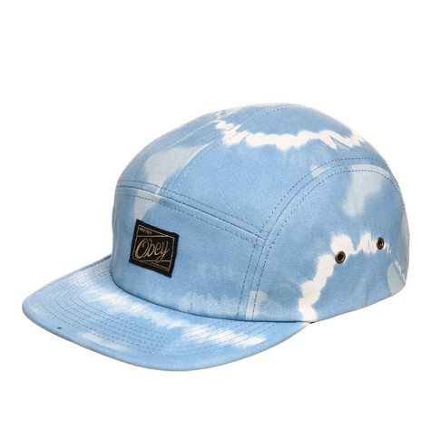 Obey - Jerry 5 Panel Cap