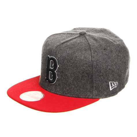 New Era - Boston Red Sox MLB Classic Melt 9Fifty Strapback Cap