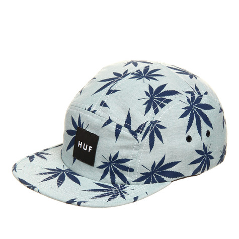 HUF - Plantlife Volley Cap