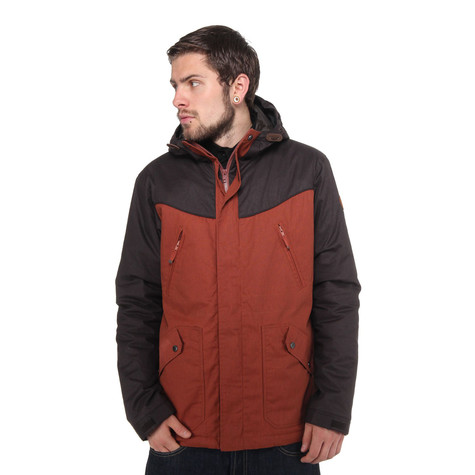 Cleptomanicx - Orka Jacket