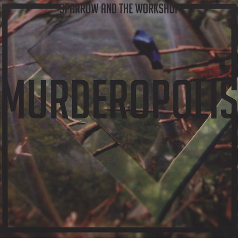 Sparrow And The Workshop - Murderopolis