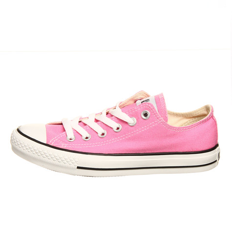 833a797f930e Converse - Chuck Taylor All Star Core Ox (Pink)