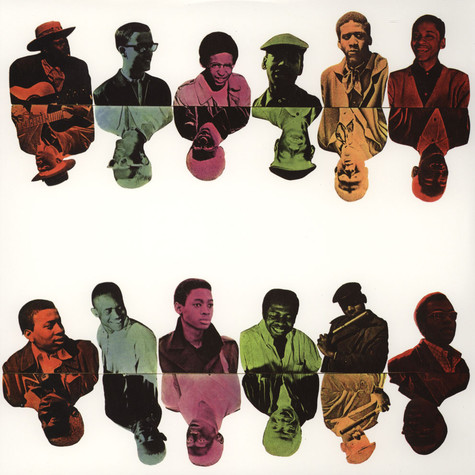 Har-You Percussion Group - Har-You Percussion Group Colored Vinyl Edition