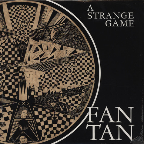 Fan-tan - Strange Game