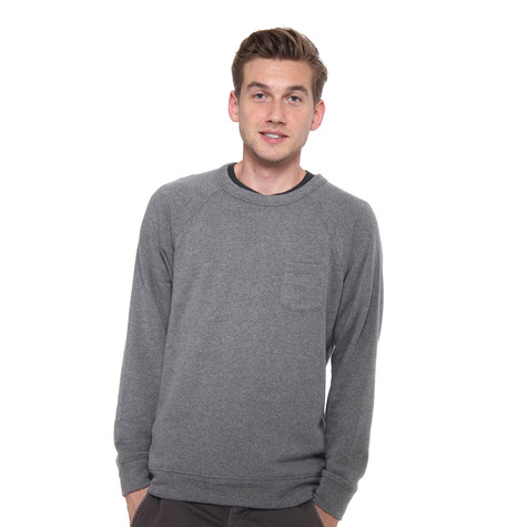 Obey - Lofty Creature Comfort Crewneck Sweater