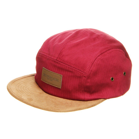 Obey - Descent 5 Panel Cap