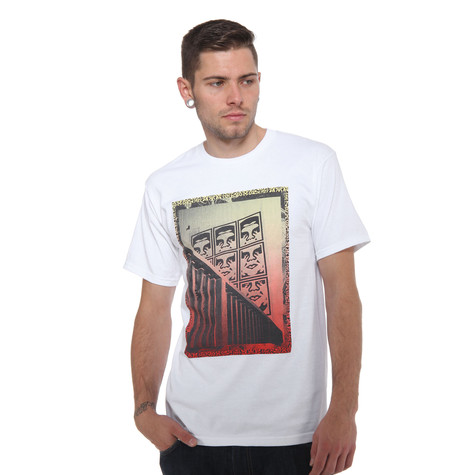 Obey - Paisley Icon T-Shirt