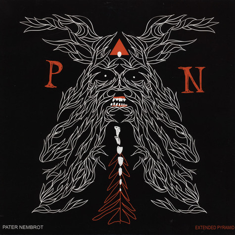 Pater Nembrot - Extended Pyramid