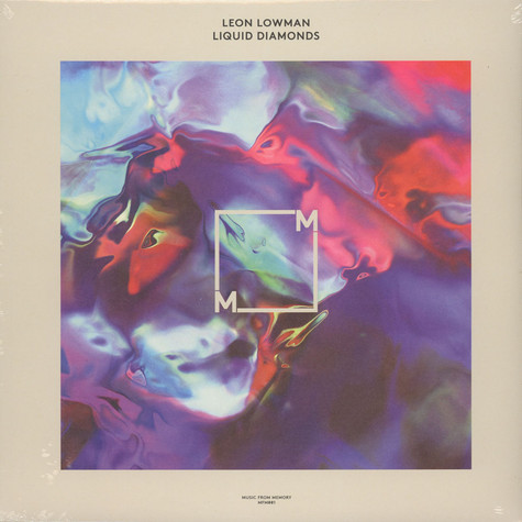 Leon Lowman - Liquid Diamonds