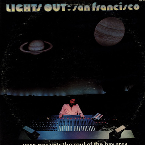 V.A. - Lights Out: San Francisco (Voco Presents The Soul Of The Bay Area)