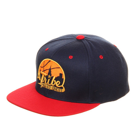 A Tribe Called Quest - Basketball City Snapback Cap