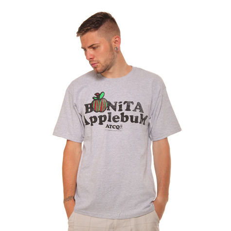 A Tribe Called Quest - Bonita Applebum T-Shirt