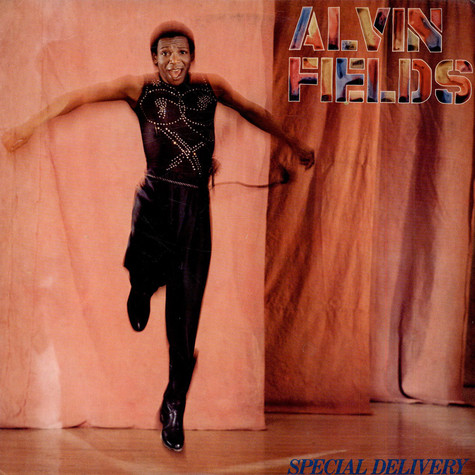 Alvin Fields - Special Delivery