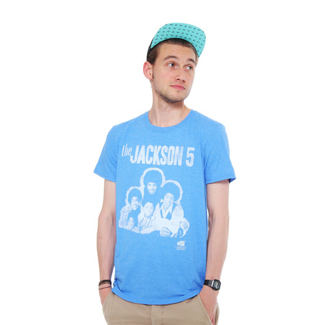 Jackson 5 - Group Photo T-Shirt