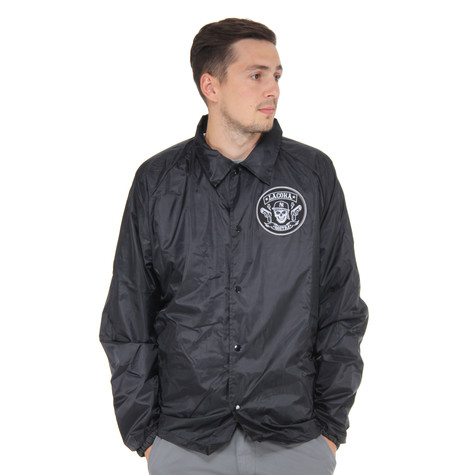 La Coka Nostra - MC NY Windbreaker