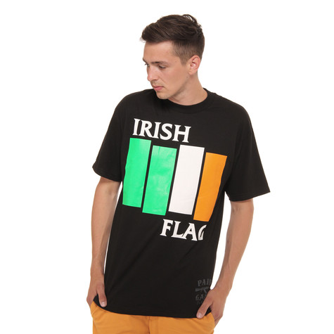 Pain Gang - Irish Flag T-Shirt