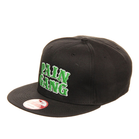 Pain Gang - New Era Snapback Cap
