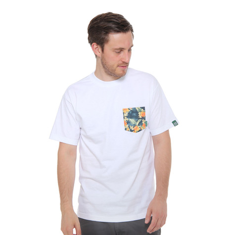 Mighty Healthy - Montalban Pocket T-Shirt