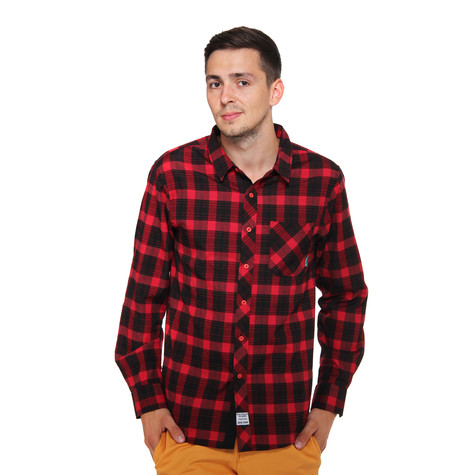 Mighty Healthy - Sideline Woven Shirt