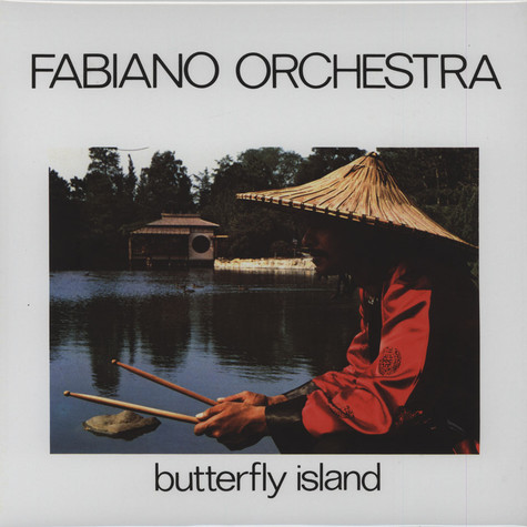 Fabiano Orchestra - Butterfly Island